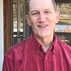 Bill Norman head shot Board page