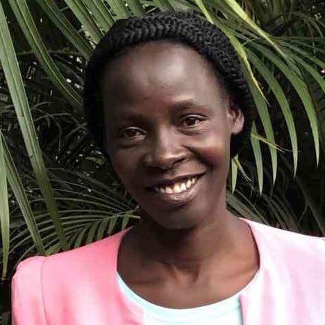 Esther Akiror