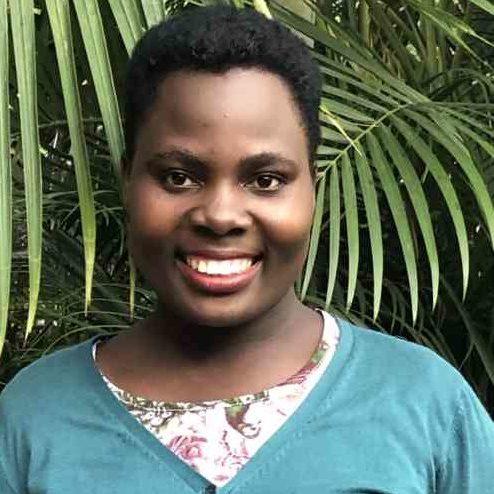 Esther Nambozo