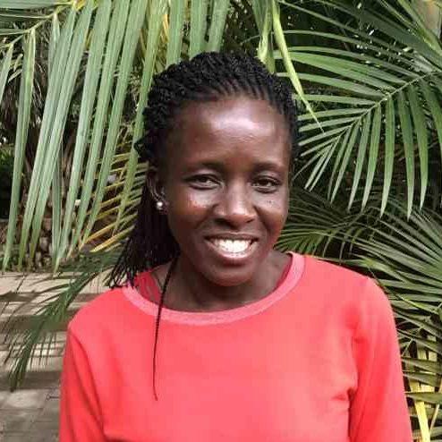 Evelyn Eunice Tibwaga
