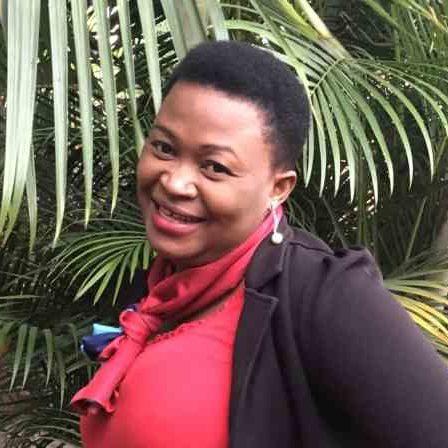 Winnie Mukimba
