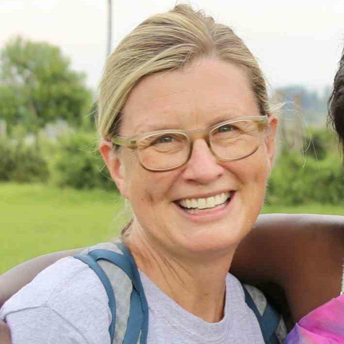 Betsy Davies Program Coordinator GUW International